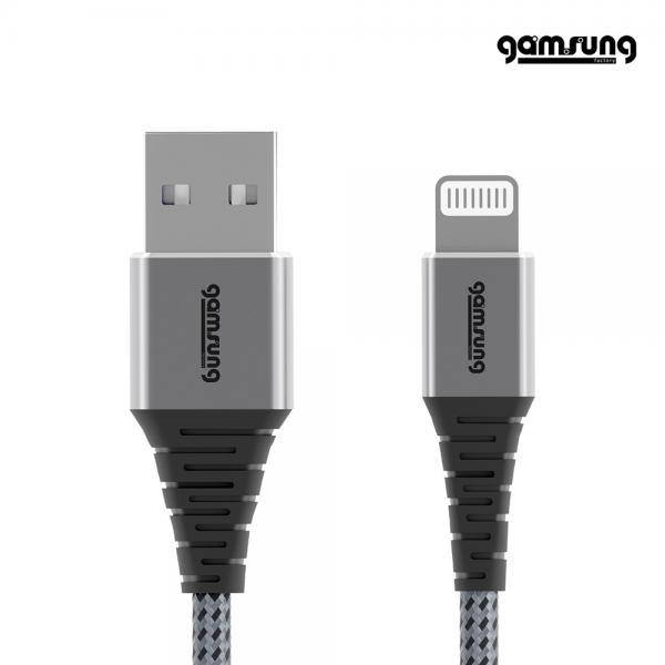 아이폰 Mfi 고속충전케이블 USB A to 라이트닝 8핀 1.0m
