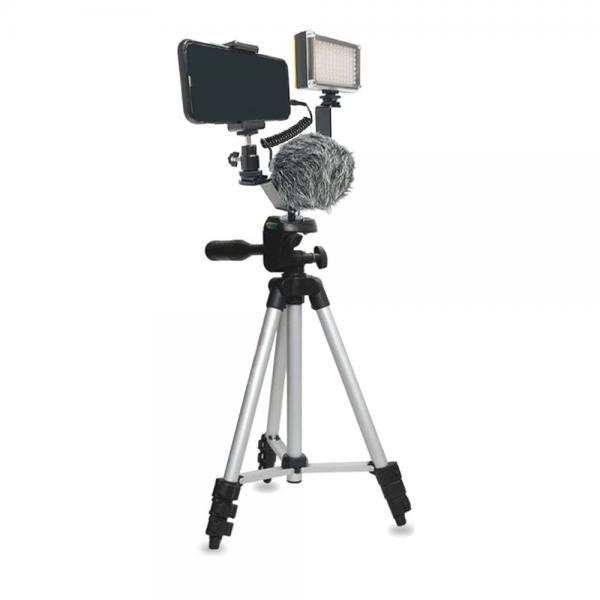 스마트폰 유튜브 1인 개인방송장비세트 96V4MM1
