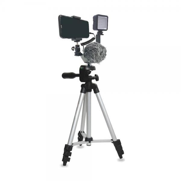 스마트폰 유튜브 1인 개인방송장비세트 49V4MM1