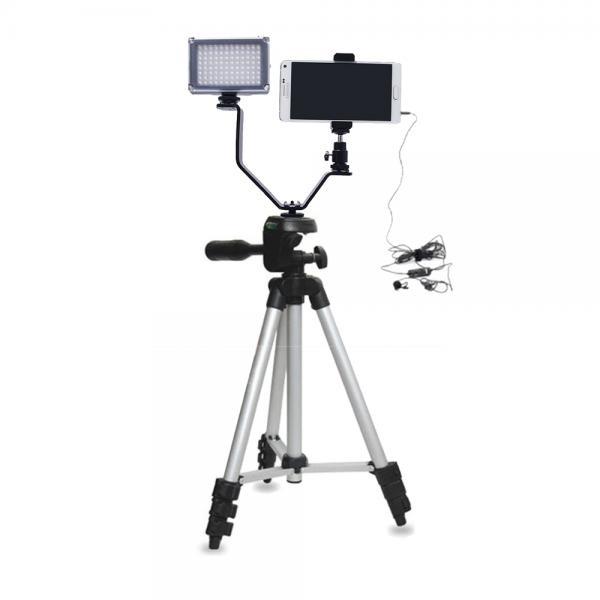 스마트폰 유튜브 1인 개인방송장비세트 96V4M1
