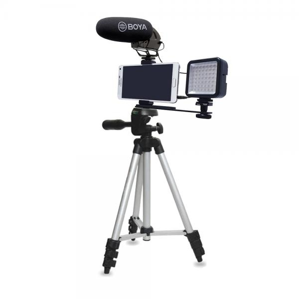스마트폰 유튜브 1인 개인방송장비세트 49O4BM3031
