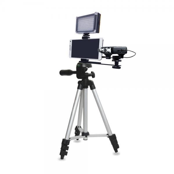 스마트폰 유튜브 1인 개인방송장비세트 96O4SM80