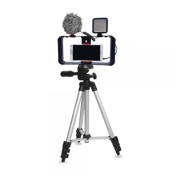 스마트폰 유튜브 1인 개인방송장비세트 49S4MM1