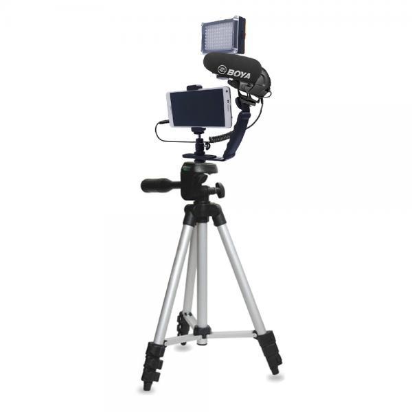 스마트폰 유튜브 1인 개인방송장비세트 96H4BM3031