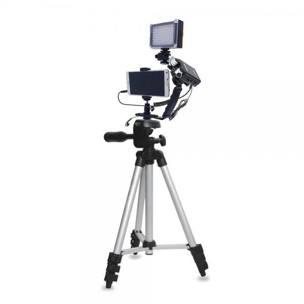 스마트폰 유튜브 1인 개인방송장비세트 96H4SM80