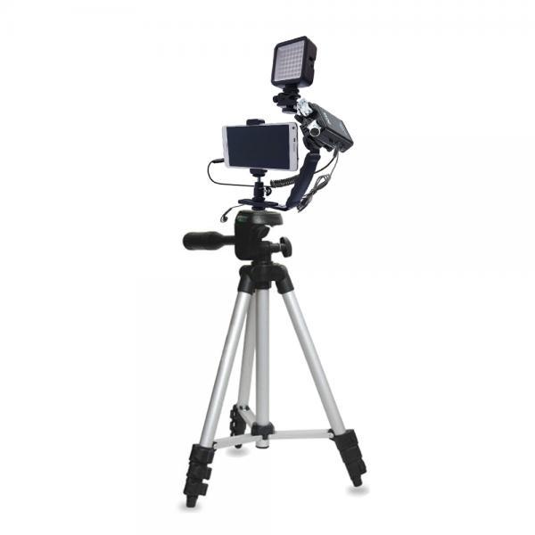 스마트폰 유튜브 1인 개인방송장비세트 49H4SM80