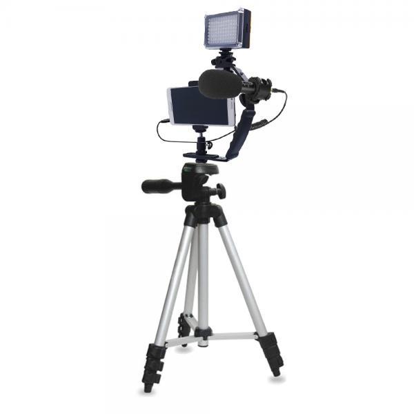 스마트폰 유튜브 1인 개인방송장비세트 96H4PVM50