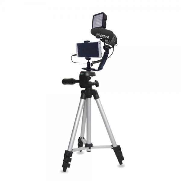 스마트폰 유튜브 1인 개인방송장비세트 49H4BM3031