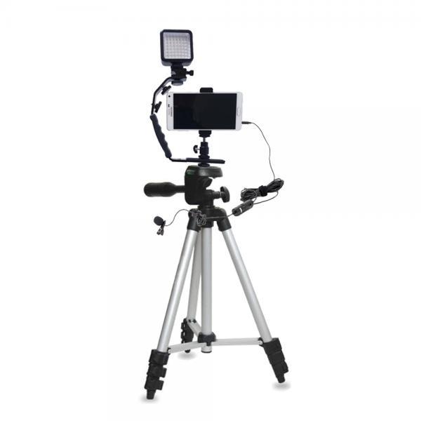 스마트폰 유튜브 1인 개인방송장비세트 49H4M1
