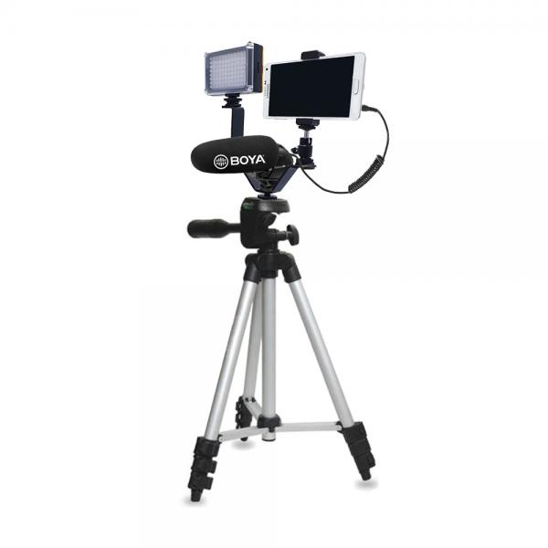 스마트폰 유튜브 1인 개인방송장비세트 96V4BM3031