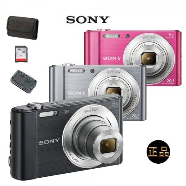 사이버샷 DSC-W810 +SD32GB+정품파우치+카드리더기