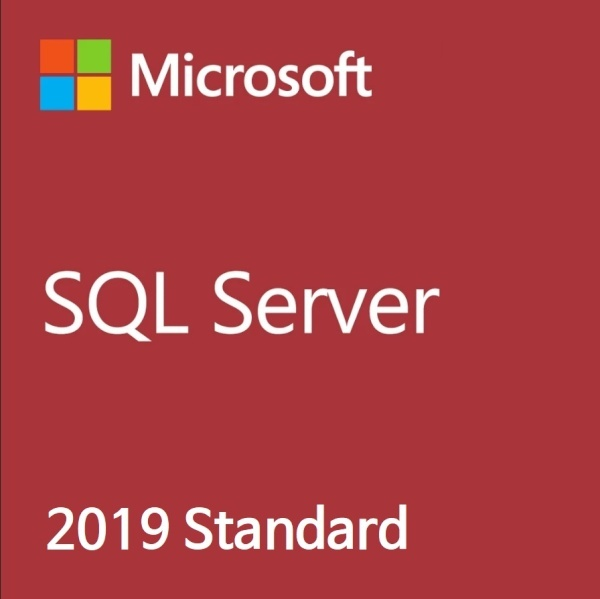 SQL Server 2019 Standard [기업용/패키지/16core/영문/10CAL포함]