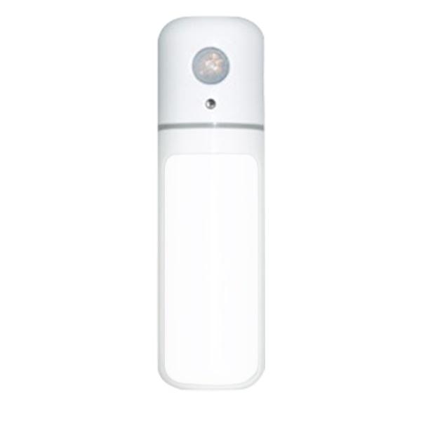 휴대용 무선 미니 LED 센서등 동작감지 라이트 후레쉬 겸용