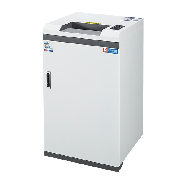 문서세단기 EO-2700AH [대형/100L/최대38매]