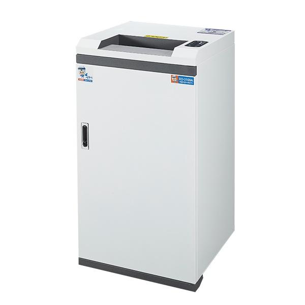 문서세단기 EO-3100A [대형/120L/최대28매]