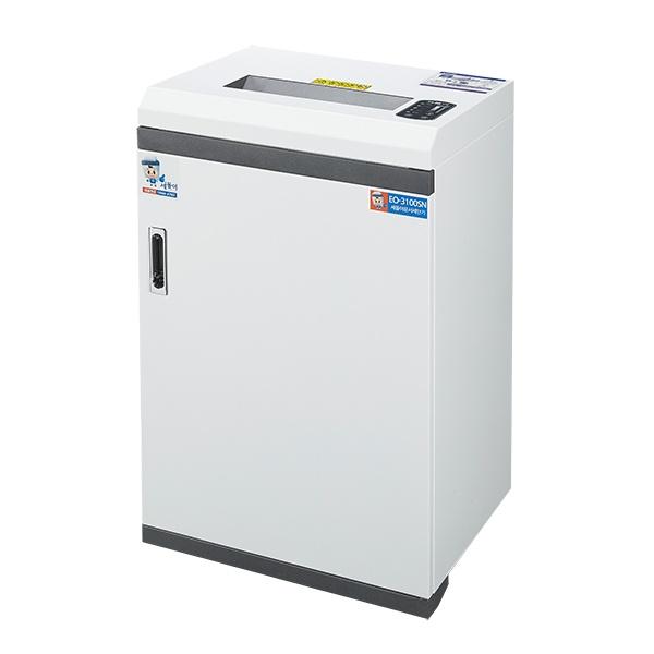 문서세단기 EO-3100SH [대형/80L/최대38매]