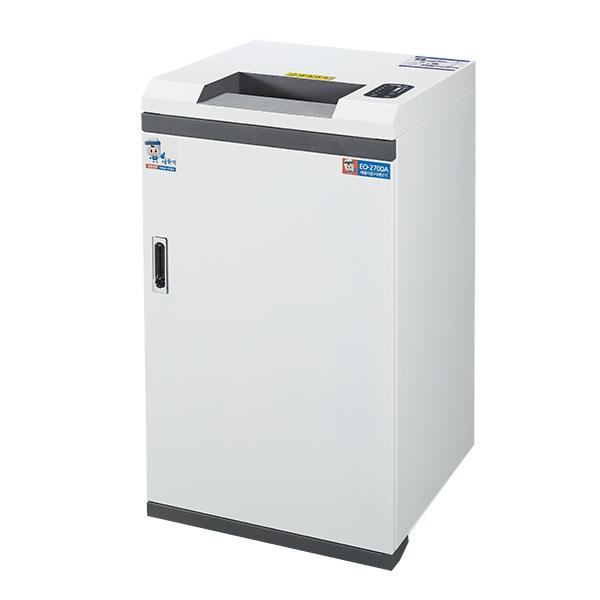 문서세단기 EO-2700A [대형/100L/최대28매]