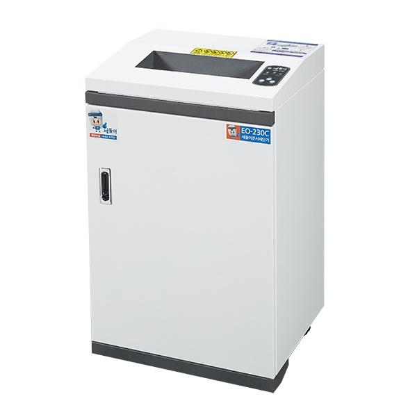 문서세단기 EO-2300C [대형/60L/최대14매]