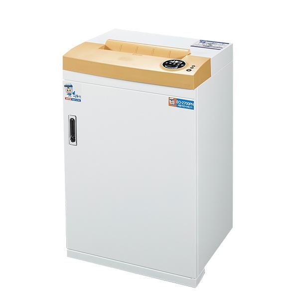 문서세단기 EO-2700PN [대형/80L/최대28매]