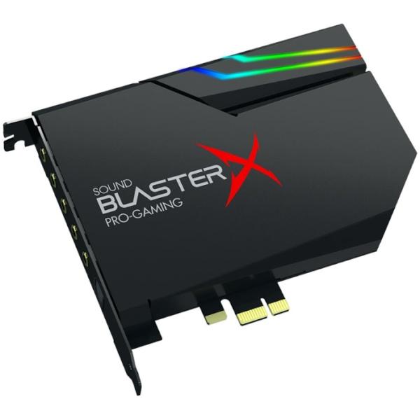 사운드 블라스터X AE-5 PLUS 피씨디렉트