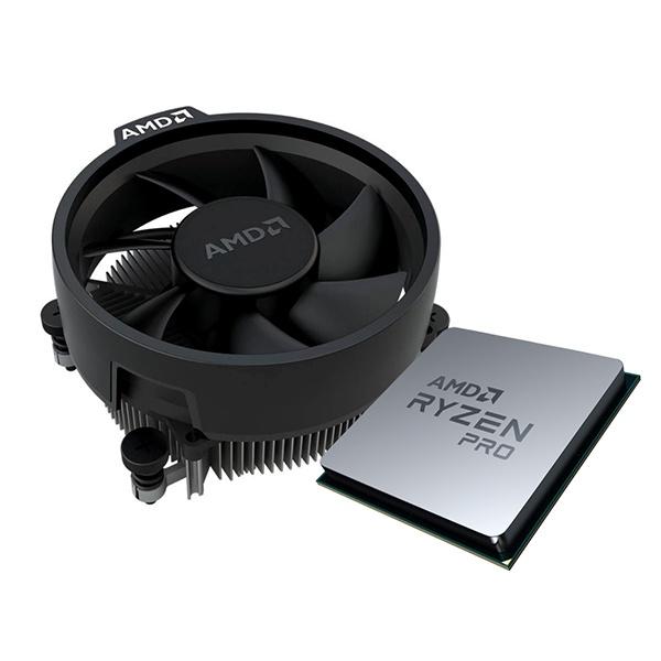 라이젠 5 프로 4650G [르누아르] (헥사코어/3.7GHz/쿨러포함/대리점정품/멀티팩)