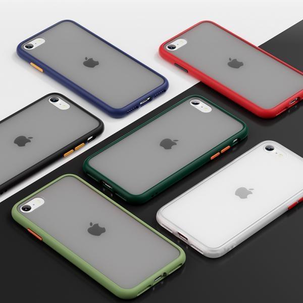 매직스킨 범퍼 케이스 아이폰SE2 아이폰8 아이폰7