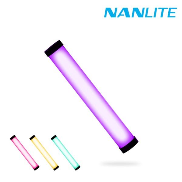[NANLITE ] 난라이트 파보튜브 Pavo Tube ll 6C