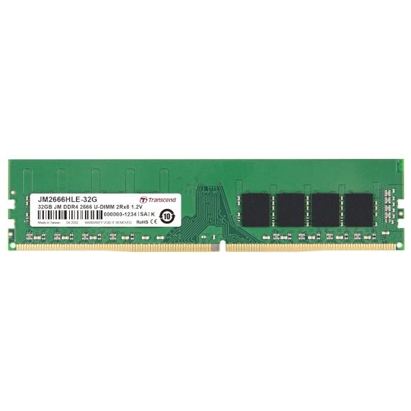 DDR4 32GB PC4-21300 CL19
