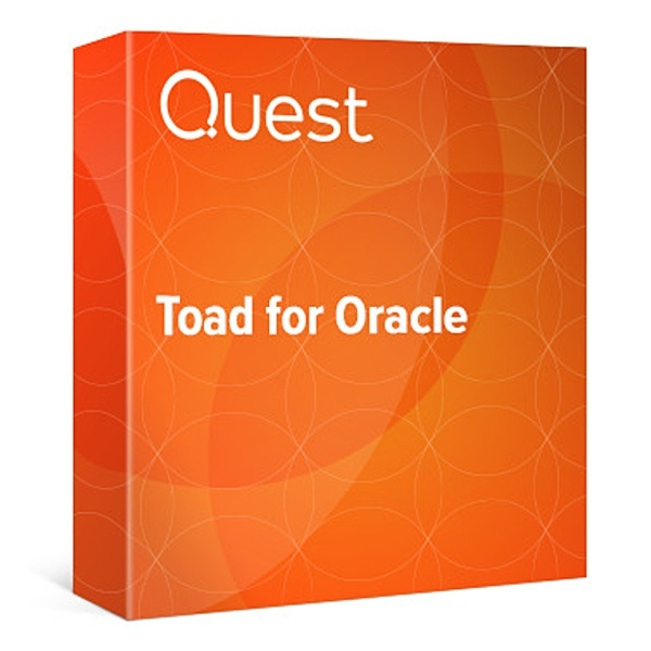 Toad for oracle DBA SUITE - RAC [기업용/라이선스/영문/4~7일소요]