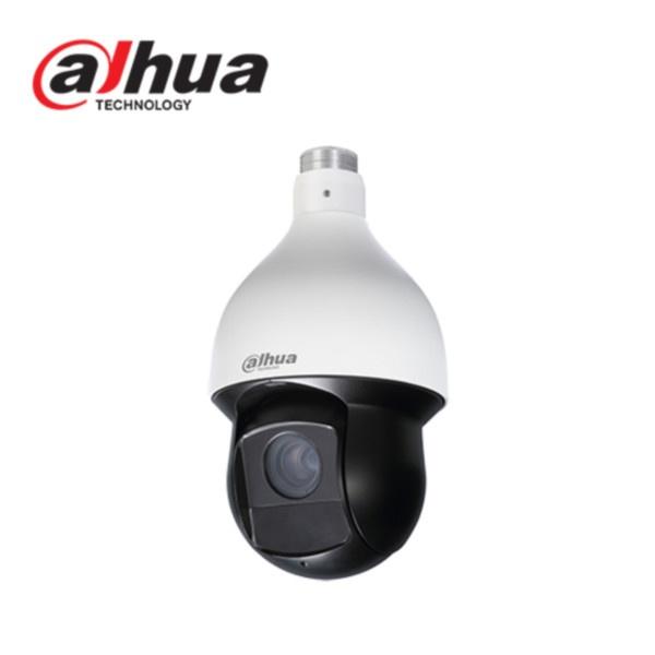 다후아 IP PoE 카메라, PTZ CCTV, SD59430U-HNI [400만 화소][광학 30배줌][가변렌즈-4.8-135mm]