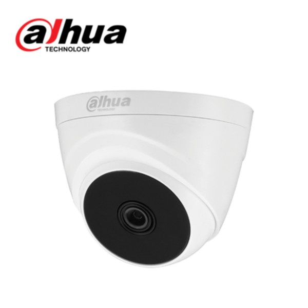 다후아 HAC-T1A41N CVI 올인원 돔 카메라 [400만 화소] [고정렌즈-3.6mm]