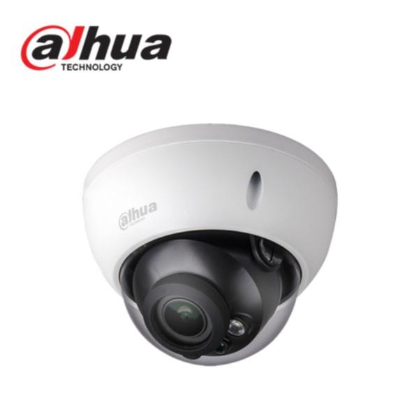 다후아 IP PoE 카메라, 적외선 돔형, IPC-HDBW2531R-ZS [500만 화소] [가변렌즈-2.7-13.5mm]