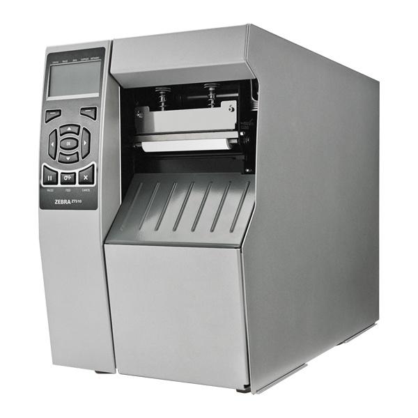 [지브라] ZT-510 산업용 바코드프린터 (203dpi)