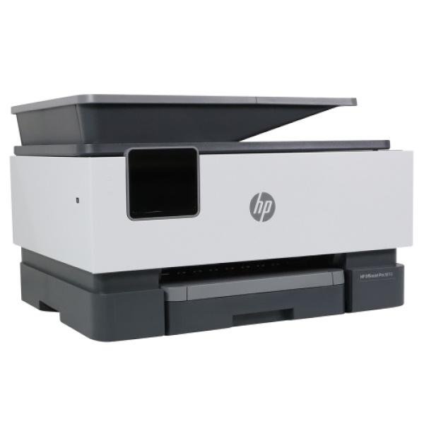 [HP(병행)] HP Officejet Pro 9010 복합기(병행수입)+ 틴텍 무칩 세트
