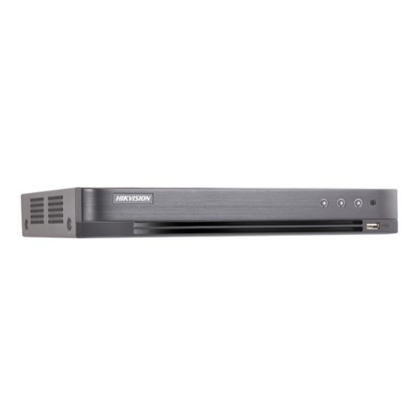 하이크비젼 HIKVISION DS-7232HQHI-K2 32채널 하이브리드 DVR [하드미포함]
