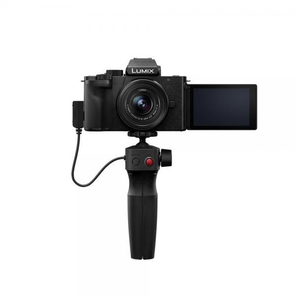 DC-G100 그립킷 (렌즈+그립셋) 브이로그 카메라