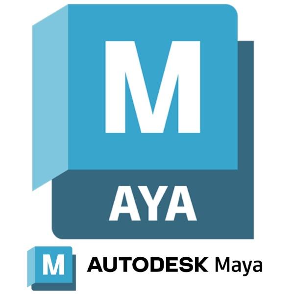 Maya [기업용/라이선스/영문] [3년 사용][신규]