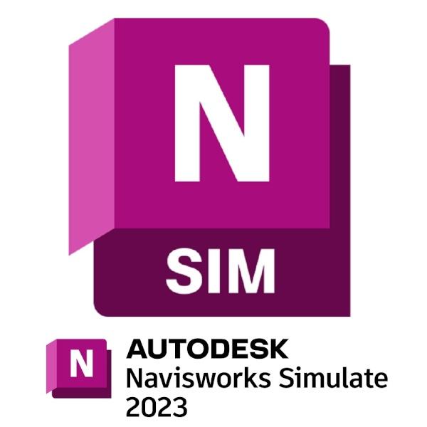 Navisworks Simulate [기업용/라이선스/한글] [1년 사용][신규]