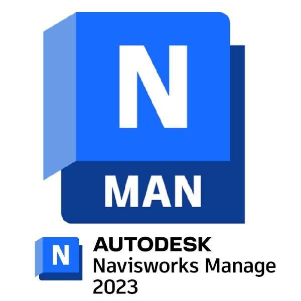 Navisworks Manage [기업용/라이선스/한글] [1년 사용][갱신]