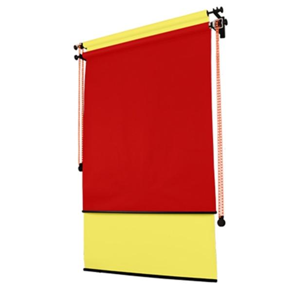 벽면고정형 2롤 체인 배경시스템 WC2R-1.3