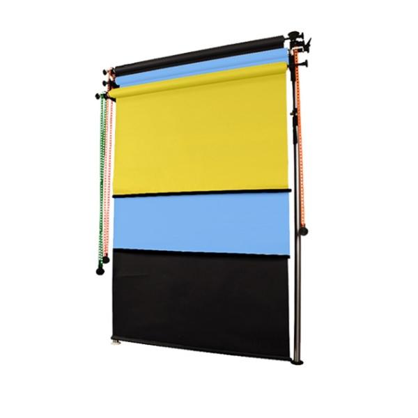 프리미엄폴 3롤 스튜디오 PC3R-1.3