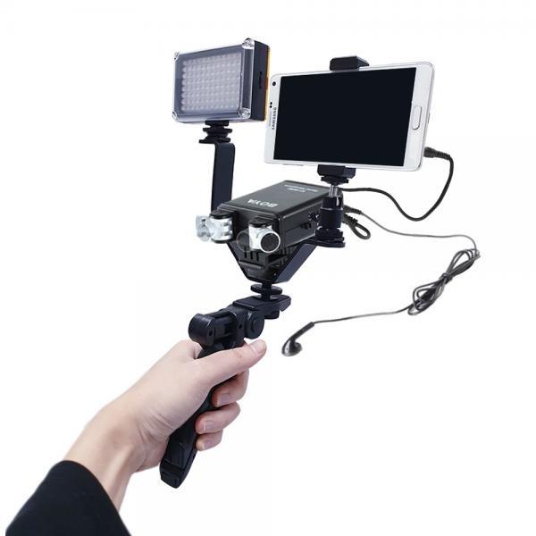 스마트폰 유튜브 1인 개인방송장비세트 96VSM80