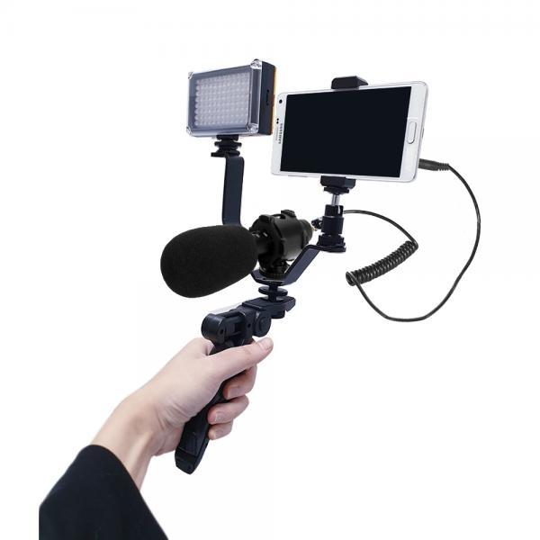 스마트폰 유튜브 1인 개인방송장비세트 96VPVM50