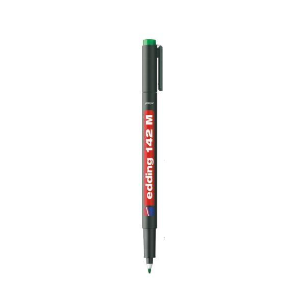 [에딩] OHP마카 e-142(1자루 1.0mm) [제품선택] 녹색
