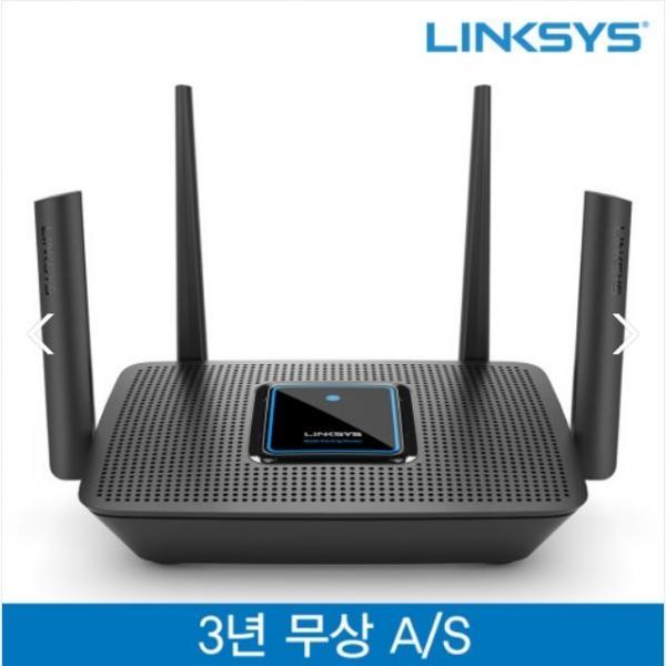 LINKSYS MR9000X  [메시 와이파이/기가비트/유무선공유기]