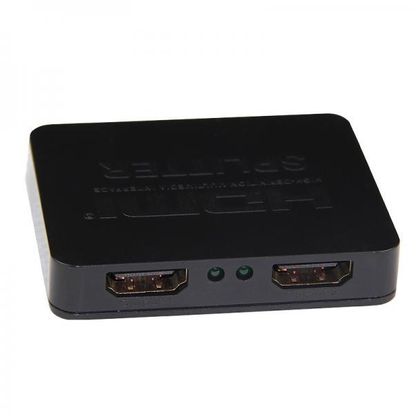ABC넷 모니터분배기 [HDMI1.4/2:1]