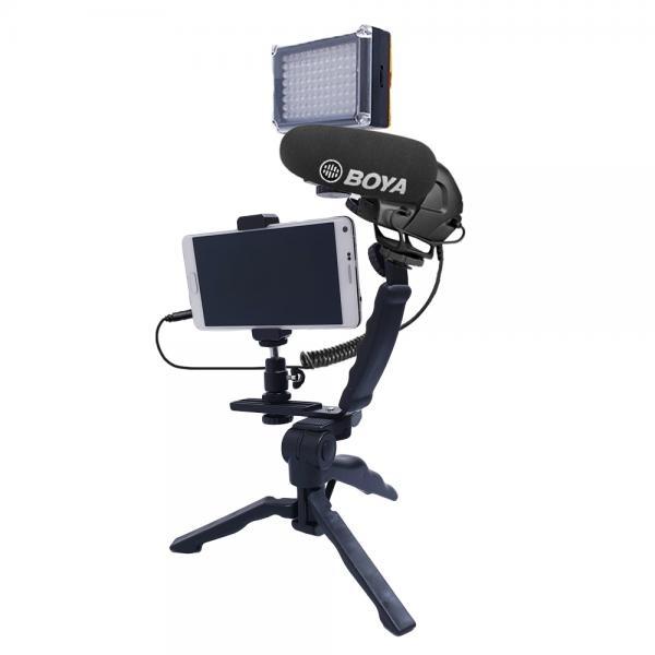 스마트폰 유튜브 1인 개인방송장비세트 96HBM3031