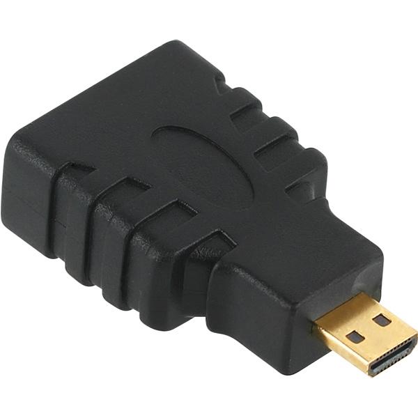 NETmate HDMI to Micro HDMI 젠더 [NMG005]