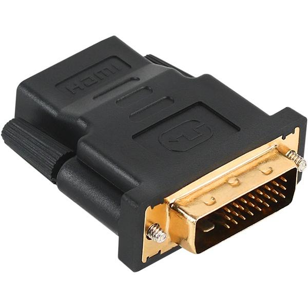 NETmate HDMI to DVI 젠더 [NMG007]