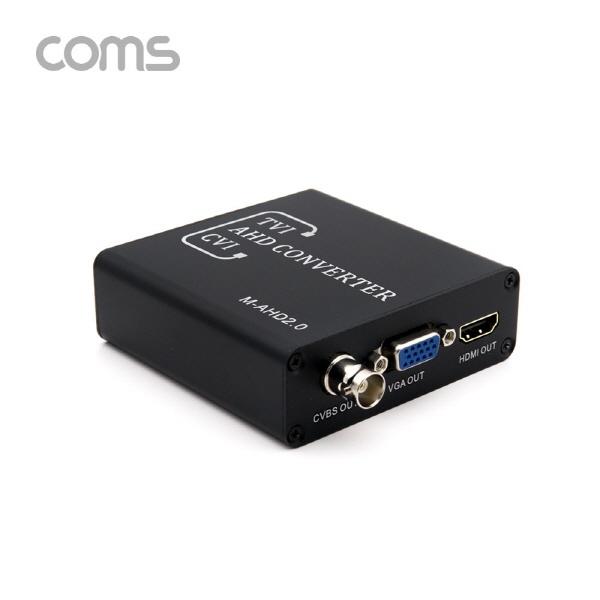 BB491/ CCTV 신호 변환 컨버터
